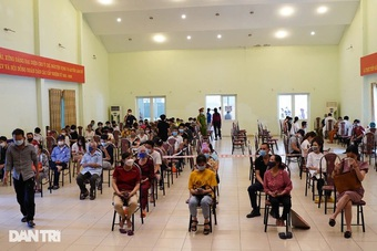 Covid-19 hôm nay, ca mắc mới ở mức cao, hơn 11.000 bệnh nhân ra viện