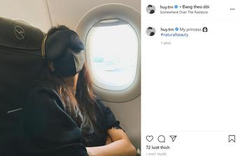 """Mới công khai hẹn hò, Ngô Thanh Vân đã ra dáng """"phụ nữ của gia đình"""" bằng hành động này với bạn trai kém 11 tuổi"""