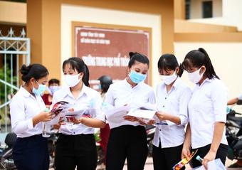 Tây Ninh: Dự kiến cho học sinh trở lại trường từ ngày 11.10