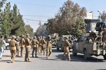 """Xua quân tính diệt 1.800 """"lính Tajikistan"""", Taliban vừa tuyên chiến với Nga và đồng minh?"""