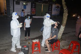Thêm 51 ca nhiễm, Hà Nam tiếp tục cho học sinh nghỉ học