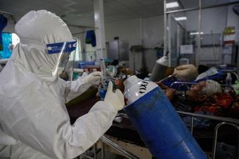 Ngày 26/9 Hà Nội không ca mắc Covid-19, số tử vong ở TPHCM xuống thấp