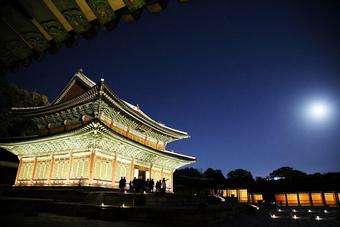 Thú vị những trải nghiệm cuộc sống về đêm tại Seoul