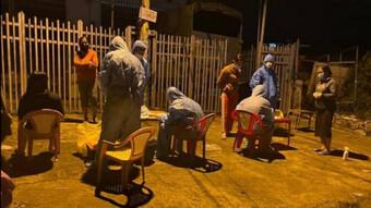 Gia Lai: Phát hiện 17 người dương tính SARS-CoV-2, có nhiều ca cộng đồng