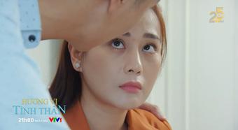 Hương vị tình thân tập 43: Bà Xuân sốc khi biết Nam là con kẻ giết người, Long bảo vệ bố vợ, còn Thy biểu cảm gì đây?