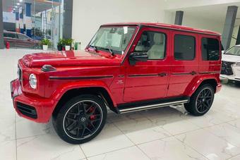 Những xe nhập tư về Việt Nam với bạt ngàn option giành khách của xe chính hãng: Toyota Land Cruiser là hàng ''''hot'''' nhưng Mercedes GLS mới đặc biệt
