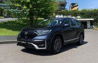 Đại lý giảm giá sập sàn tới 200 triệu đồng cho Honda CR-V