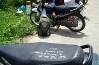 Giải tỏa đoàn người về từ TPHCM phải vật vạ ở chốt kiểm soát dịch Trà Vinh