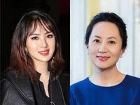 Soi học vấn của 2 công chúa Huawei: Người tốt nghiệp Harvard danh giá, người học trường làng nhàng, bị từ chối du học từ ''''vòng gửi xe''''