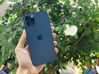 Không phải iPhone 13 Pro Max, iPhone 14 Max năm sau mới là lựa chọn khôn ngoan