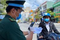 Người dân vào Đà Nẵng được cấp mã QR tự động nếu đủ điều kiện