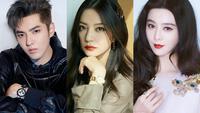 25 nghệ sĩ Trung Quốc bị cấm hoạt động