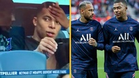 Báo động tại PSG, Mbappe tỏ rõ sự bất mãn vì Neymar
