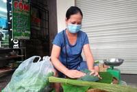 Hà Nội: ''Thủa bán cả tạ cốm Vòng chỉ còn là hoài niệm...''