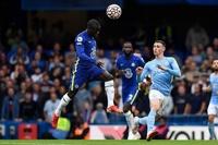 Chelsea và Arsenal cho thấy, Ngoại hạng Anh vẫn hấp dẫn nhất hành tinh