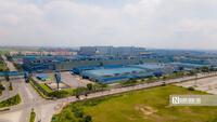 """""""2 ít, 3 cao, 4 sẵn sàng"""" - bài học thu hút FDI của tỉnh Bắc Ninh"""
