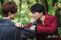 """Bom xịt của Lee Dong Wook - Kim Bum làm thêm 2 phần nhưng xóa sổ nữ chính, netizen cà khịa """"đơ quá bị đuổi hả?"""""""