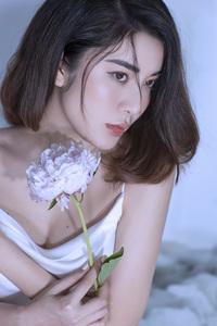 Loạt ảnh khoe cận cảnh nhan sắc xinh đẹp của Yan My
