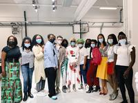 BST tôn vinh nghệ thuật truyền thống Việt Nam của NTK Phan Đăng Hoàng gây tiếng vang tại Tuần lễ Thời trang Milan