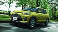Honda sẽ ra mắt SUV hạng A mới, đối thủ của Kia Sonet