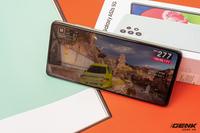 Trên tay Samsung Galaxy A52s 5G: Phiên bản nâng cấp nhẹ với vi xử lý mới