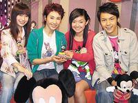 """Khoảnh khắc chung khung hình với """"đệ nhất mỹ nhân TVB"""" Lê Tư, nhan sắc của Angelababy liệu có còn nổi bật?"""