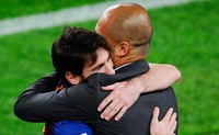 Tái ngộ Messi, Pep hâm nóng đại chiến