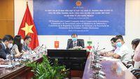 """CPTPP giúp hàng Việt """"tăng tốc"""" sang Mexico"""