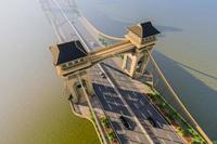 Toàn cảnh dự án xây dựng cầu Trần Hưng Đạo 9.000 tỷ bắc qua sông Hồng