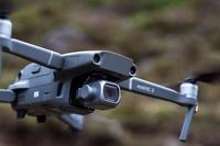 DJI Mavic 3 sẽ cải thiện camera và thời gian bay