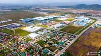Nghệ An: Số lượng dự án đầu tư tăng 30,5%
