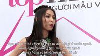 """Phương Oanh vừa catwalk cho D&G, 3 cô mẫu """"team sang"""" của Next Top bỗng bị réo tên vào drama căng đét"""
