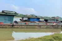 """Ba cô gái trẻ """"vượt sông"""" từ Hà Nam về Ninh Bình để trốn khai báo y tế"""
