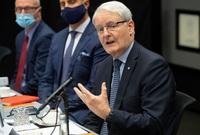 Canada lên tiếng sau khi trả tự do cho giám đốc tài chính Huawei