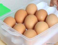Bảo quản trứng trong tủ lạnh là sai lầm, làm cách này có thể giữ được vài tháng