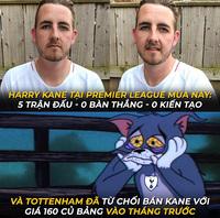 """Ảnh chế: """"Bắn hạ"""" Tottenham, Arsenal cùng nhau giải cứu HLV Arteta"""