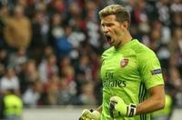''Khi Arsenal để thủ môn đến Villa, tôi đã nói đó là một sai lầm khủng khiếp''