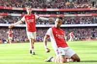 Thống kê cho thấy Arsenal đã đá với 200% công lực trước Tottenham