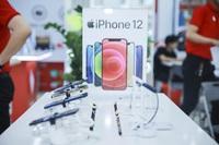 iPhone đời cũ đồng loạt giảm giá, dọn đường chờ iPhone 13 về Việt Nam