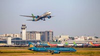 Bay thẳng tới Mỹ: Cơ hội định vị hàng không Việt trên bản đồ thế giới