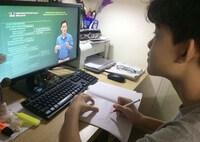 Hà Nội: Học sinh tiếp tục học trực tuyến phòng dịch COVID-19