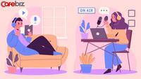 4 công việc giúp bạn sớm thoát khỏi vòng luẩn quẩn túng thiếu: Dân công sở có thể làm tại nhà mọi lúc!