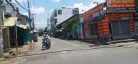 """Nhiều tuyến đường và hẻm ở TP HCM vẫn """"cửa đóng then cài"""""""
