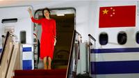 Vì sao Trung Quốc đón bà Mạnh Vãn Châu trở về như người hùng?