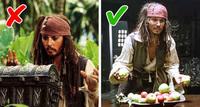 Những lầm tưởng về cướp biển mà ai cũng ''tin sái cổ''