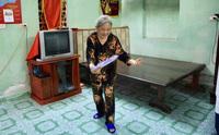 Nâng cao sức khỏe tinh thần cho người cao tuổi