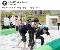 """Netizen tố Jack hành xử thô bạo với Trường Giang, danh hài """"Mười khó"""" chỉ 1 hành động làm rõ thái độ?"""