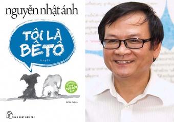 ''Tôi là Bêtô'' của Nguyễn Nhật Ánh bắt nhịp cầu văn chương đến Hàn Quốc