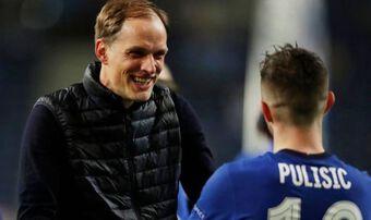Thời gian của Pulisic ở Chelsea đang cạn dần
