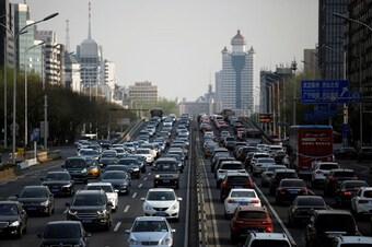 Trung Quốc sẽ thay thế hệ thống tín dụng xanh đối với ôtô